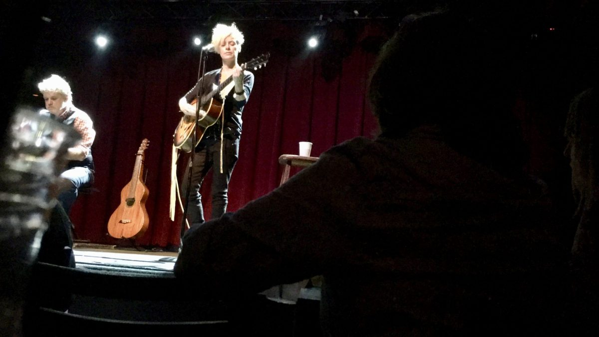 shelby lynne 2018 tour