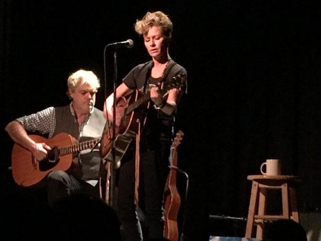shelby lynne and ben peeler in minneapolis